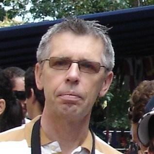 Pieter Kamminga - Kantoormanager Expertise Instituut
